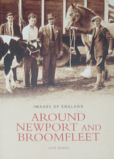 Around Newport and Broomfleet, by Kate Morris